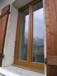 Pose de fenêtre PVC